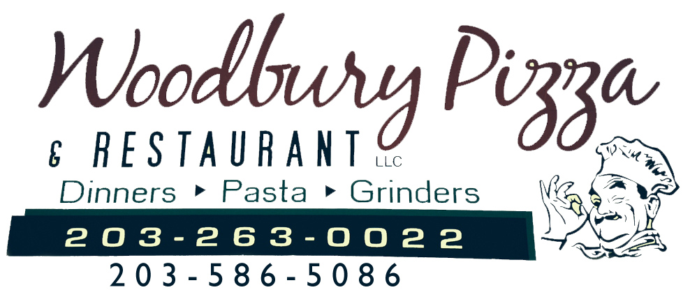 Woodbury Pizza Tel 203 263 0022 Located At 689 Main St